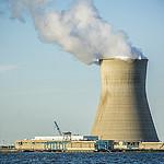 Salem and hope Creek Nuclear Reactors